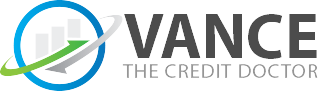 Vance The Credit Doctor Logo